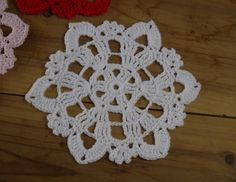 Vintage-Crochet-PATTERN-Sailboat-Sailing-Doily-Motif-20PCS-LOT-Physical-picture-100-.jpg (854×662)