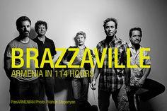 Brazzaville Band by PanARMENIAN_Photo, via Flickr