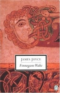 Finnegans Wake  The biggest literary hit in China right now is... James Joyce Finnegans Wake!!!