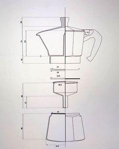 Addio al papà della #moka Renato #Bialetti • @bialettiofficial #madeinitaly #caffe #design #genius #people