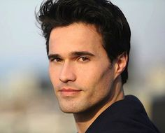 Crime fighting looks good! Brett Dalton - Marvel's Agents of shield- one bonus to this awesome show