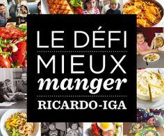 Recette de Boeuf: Tout sur les Rôtis ou les Steaks de Boeuf | Ricardo