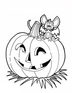 Image result for Horror Coloring Pages Leprechaun colouring