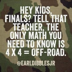 finals via earl dibbles jr Country Girl Life, Country Girl Quotes, Cute N Country, Country Boys, Country Sayings, Southern Quotes, Top Country, Jeep Quotes, Truck Quotes