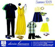 outfits for summer family photos - Google Search