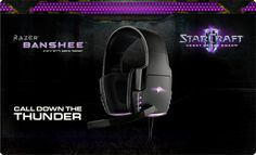 The Razer Banshee's APM-Lighting System is able to monitor your APM and game alerts in real-time with a range of customizable colors and visual feedback. - See more at: http://www.razerzone.com/licensed-and-team-peripherals/starcraft-ii-razer-banshee#sthash.ssEIF5nk.dpuf