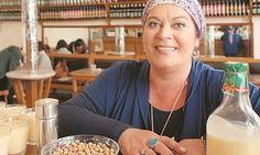 Μαρία Εκμεκτσίογλου: Γυρίσματα ανά την Ελλάδα μέσα στο καλοκαίρι για τη νέα της εκπομπή   Η Μαρία Εκμεκτσίογλου ετοιμάζει νέα εκπομπή μαγειρικής.  from Ροή http://ift.tt/2t4Ds8k Ροή
