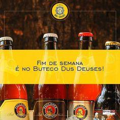 No polo gastronômico do Grajaú os amantes de cervejas especiais podem conferir a carta com mais de 50 rótulos nacionais e importados do nosso assessorado Buteco Dus Deuses. O cardápio é uma viagem de sabores e nacionalidades. A Colorado Indica é uma Indian Pale Ale fabricada no Brasil que conta com o toque açucarado da rapadura em sua composição. Aproveite a sexta-feira para conhecer! #riodejaneiro #buteco #butecodusdeuses #cerveja #fimdesemana #grajaú #cariocando #cervejasespeciais…