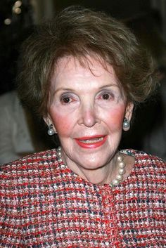 1000 images about nancy reagan on pinterest nancy