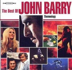 John Barry - Themeology: The Best Of....(1997)