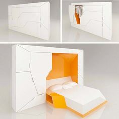 Fold Out Room Boxetti 2