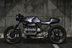 Cafe Racer - Bmw k100