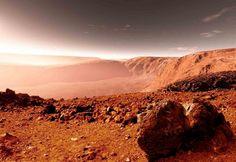 Cientistas acreditam que o jipe-sonda Curiosity, da NASA, coletou dados muito promissores na procura por vida em outras partes do Universo.