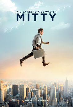 Um filme de Ben Stiller com Ben Stiller, Kristen Wiig : Walter Mitty (Ben Stiller) é oresponsável pelo departamento de arquivo e revelação de fotografias da tradicional revista Life. Ele é um homem tímido, levando uma vida simples, perdido em seus sonhos. Ao receber um pacote com neg...