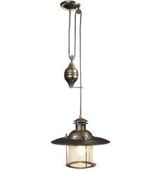 french lantern pendant light