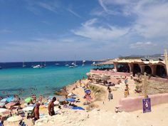 Ibiza za gurmane - Okusi.eu Ibiza, Dolores Park, Travel, Self, Viajes, Destinations, Traveling, Trips, Ibiza Town