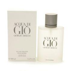Acqua Di Gio Mens Edt Spray 3.4 OZ  http://www.themenperfume.com/acqua-di-gio-mens-edt-spray-3-4-oz/