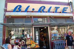 Bi-Rite Store by tacopoet99, via Flickr