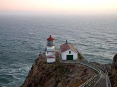 Shoreline Highway, Marin County, California by margery