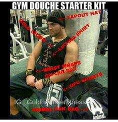 Don't be this guy. bahahahaha