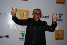 Roberto Cavalli, Exposhow 2010. Colombia
