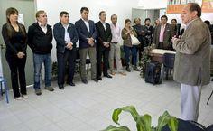 Inauguraron oficialmente la oficina de Asistencia a Víctimas de Siniestros Viales: El presidente del Concejo Deliberante, Ricardo Villada,…