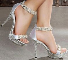 Pencil Heels Shoes 2015 for Girls