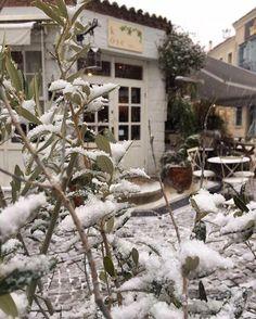 @kosekahve Alaçatı Instagram fotoğrafı Winter Snow, Instagram Posts, Outdoor, Outdoors, Outdoor Games, The Great Outdoors