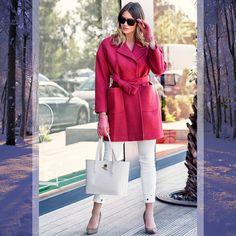 Best designs for plus size... #fashion #plussize #big #size #beauty #supriseyourcustomernow #fimkastore Dusters, Duster Coat