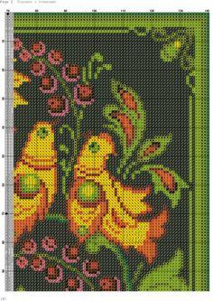 Cross Stitch Borders, Cross Stitching, Cross Stitch Patterns, Diy Embroidery, Embroidery Patterns, Cross Stitch Cushion, Diy Dollhouse, Retro, Needlepoint