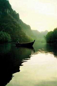 Langkawi - Kilim Karst Geoforest Park