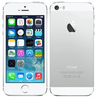 Buy Apple iPhone 5s 64GB Silver handsets at an affordable cost through Online Best Mobile Deals.
