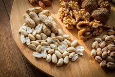 Hiking is a healthy activity, so shouldn't your snacks be healthy to? Here are a few healthy trail mix recipes to try on your next hike! Low Carb Recipes, Healthy Recipes, Delicious Recipes, Mixed Nuts, Food Processor Recipes, Healthy Snacks, Tasty, High Cholesterol, Cholesterol Levels