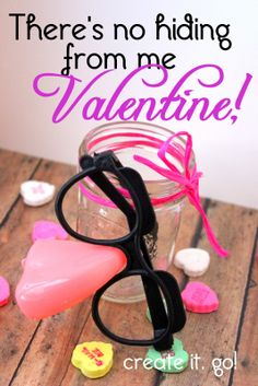 Last minute Creative Valentine Ideas for kids