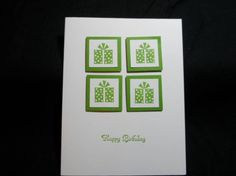 A Little Gift for You by lisacurcio2001 - Cards and Paper Crafts at Splitcoaststampers