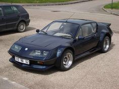 RENAULT ALPINE A310 Megane Rs, Alpine Renault, Automobile, All Cars, Retro Cars, Sport Cars, Custom Cars, Concept Cars, Cars And Motorcycles