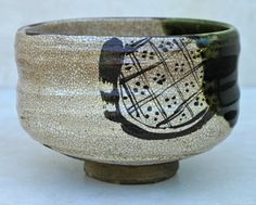 Chan for matcha (powdered green tea) Ceramic Plates, Ceramic Pottery, Pottery Art, Ceramic Art, Japanese Ceramics, Japanese Pottery, Matcha, Expensive Art, Japanese Tea Ceremony