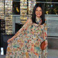 Vivianne Tam - Premios CFDA 2012