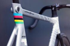 Schindelhauer Bikes Hektor frameset