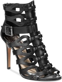 Vince Camuto Ombre Gladiator High Heel Sandals on shopstyle.com