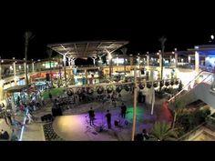 Zenia Boulevard | Alicante | Spain Alicante Spain, Shopping