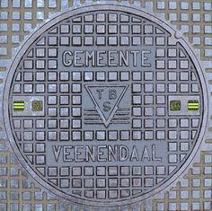 Gemeente Veenendaal Tennis Racket, Netherlands, Holland, Dutch, Tapas, World, Underworld, The Nederlands, The Nederlands