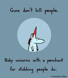 Unicorns FTW! : Photo