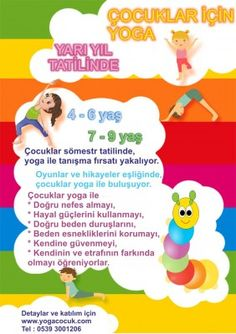 Ankara, Yoga