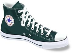 Chucks, Converse, Shoes, Footwear