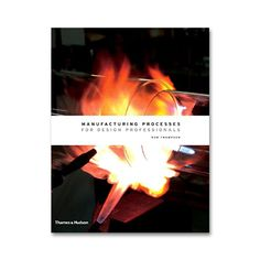 There is absolutely no precedent for this book, the only encyclopaedic guide to manufacturing processes that explores established, new, emerging and innovative production techniques that have, or will have, an important impact on the design industry. With over 1,200 photographs and technical illustrations, it is the definitive reference for 3D designers, product designers, architects and engineers who need a convenient, highly accessible and practical reference that will enable them to make…
