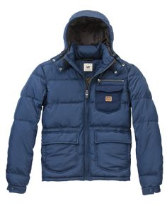 Ciepło, cieplej... Denim Outfit, Canada Goose Jackets, Latest Trends, Winter Jackets, Jeans, Clothes, Tops, Design, Women