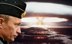 Russian Nuclear Threats Should Concern US (Dan 7:7) Putin Threatens Nuclear War. Apocalypse a bit later: The meaning of Putin's nuclear threats http://andrewtheprophet.com/blog/2015/04/03/russian-nuclear-threats-should-concern-us-dan-77/
