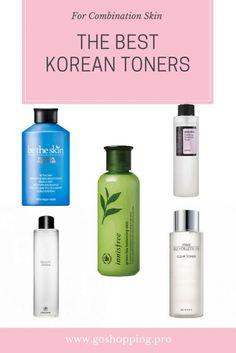 The 5 Best Korean Toners for Combination Skin-Korean Skincar.- The 5 Best Korean Toners for Combination Skin-Korean Skincare - Best Korean Toner, Best Toner, Skin Care Regimen, Skin Care Tips, At Home Face Mask, Korean Skincare Routine, Combination Skin, Natural Skin Care, Natural Beauty