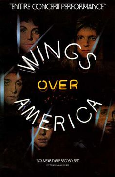 wings over America   promo poster